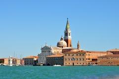 San Marco, Venetië, Italië Stock Foto's