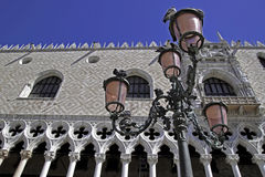 San Marco, Veneza Fotografia de Stock