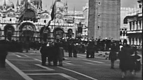San Marco Veneza filme