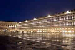 San Marco Venezia Lizenzfreie Stockbilder