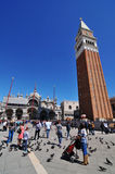 San Marco, Venice Royalty Free Stock Images