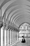 San Marco, Venice. Royalty Free Stock Photo