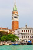 San Marco in Venice Royalty Free Stock Image