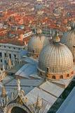 San Marco Venice Italy Stock Photography