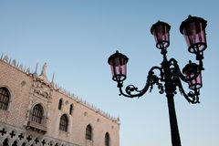 San marco, venice, italy Royalty Free Stock Image