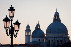 San Marco, Venice, Italy Stock Images