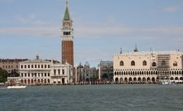 San Marco Venice Italy Royalty Free Stock Images