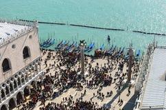 San Marco, Venice Stock Photo