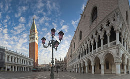 San Marco, Venice Royalty Free Stock Image