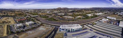 San Marcos, California, U.S.A. Immagini Stock