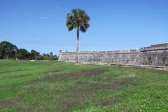 San Marcos De castillo Zdjęcie Royalty Free