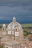 San Margarethen in  Montefiascone Royalty Free Stock Image
