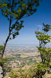San Marino Royalty Free Stock Photos