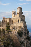 San Marino Royalty Free Stock Image