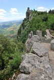 San Marino Imagen de archivo
