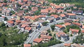 San Marino stock footage