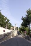 San Marino Stockbild