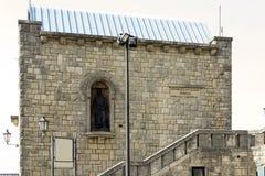 San Marino Stockfoto