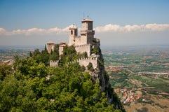 San Marino Fotos de archivo