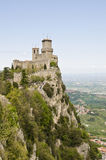 San Marino Lizenzfreie Stockbilder