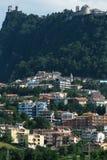 San Marino Lizenzfreies Stockfoto