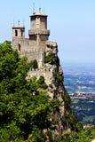 San Marino Royalty-vrije Stock Afbeelding