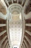 San Marino Basilica Arkivfoto