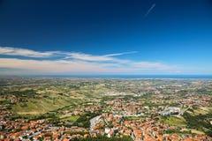 San Marino Royalty Free Stock Image
