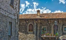 San Marino, San Marino Royalty Free Stock Photo