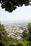 San Marino view Royalty Free Stock Photos