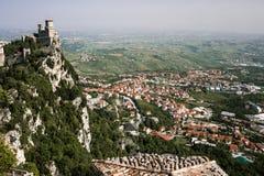 San Marino Stock Photos