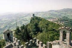 San Marino Royalty Free Stock Photo