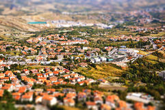San - Marino Royalty Free Stock Image