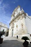 San Martín Fotografía de archivo