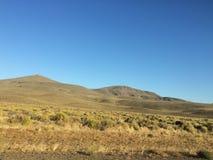 San Martin de los Andes Fotos de Stock Royalty Free