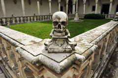 San Martino carthusian monastery, Naples, Italy Stock Photo