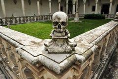 San Martino carthusian monastery, Naples, Italy Stock Photo