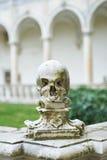 The San Martino Museum #2. San Martino Museum at Sant Elmo, Italy Stock Images