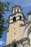 San Mary Basilca, Marietta, Ohio fotografia stock libera da diritti