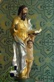 San Matthew l'evangelista Immagine Stock Libera da Diritti