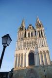 San Maurice di Cathédrale Immagine Stock Libera da Diritti
