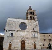 San Michele arcangelo Obraz Royalty Free
