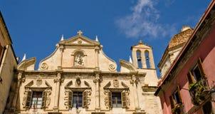 San Michele Church Stock Photography