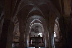 San Michele Church in Oleggio, Italy Stock Images