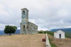 San Michele de Murato Royalty Free Stock Photo