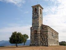 San Michele di Murato Photographie stock libre de droits