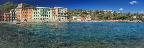 San Michele di Pagana royalty free stock images