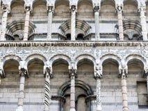 San Michele lucca Obraz Royalty Free
