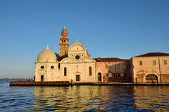 San Michele, Venice Royalty Free Stock Photo