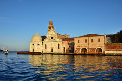 San Michele, Venice Royalty Free Stock Images
